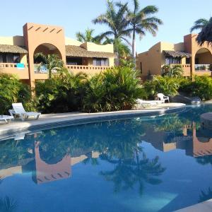 Hotel Pictures: Villas Lasventanas, Paraíso