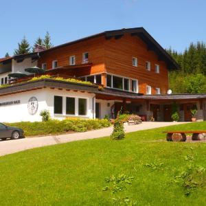 ホテル写真: Marburger Haus, ヒルシュエック