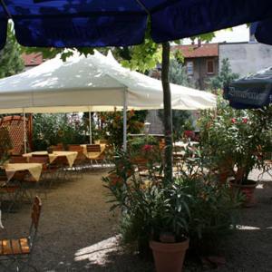 Hotel Pictures: Hotel & Weinstube Restaurant Filling, Frankenthal