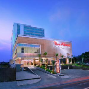 Hotelfoto's: The Alana Hotel & Convention Center Solo, Solo