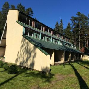 Hotel Pictures: Männisalu Holiday Centre, Võsu