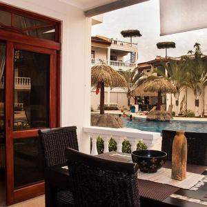Hotellbilder: Paloma Blanca 1B, Jacó