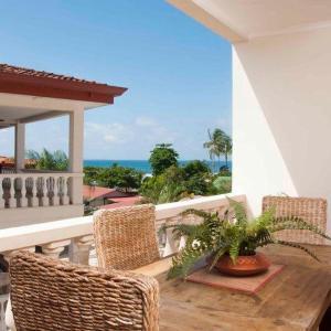 Hotellbilder: Paloma Blanca 3F, Jacó