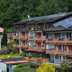 Hotelbilleder: Joe's Apartments, Bad Liebenzell