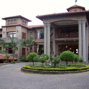 Фотографии отеля: Villa Sterne Boutique Hotel & Health Spa, Претория