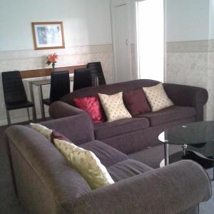 Φωτογραφίες: Hobart Apartments, Χόμπαρτ