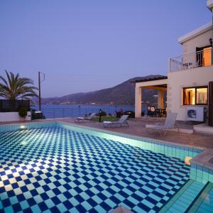 Hotel Pictures: Kalli Villa, Pomos