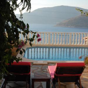 Hotel Pictures: Villa Derin, Kalkan