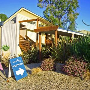 Hotellbilder: Sandpiper Motel, Apollo Bay