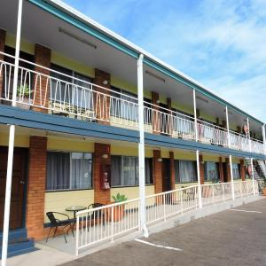 Fotos do Hotel: Pacific Motor Inn, Evans Head