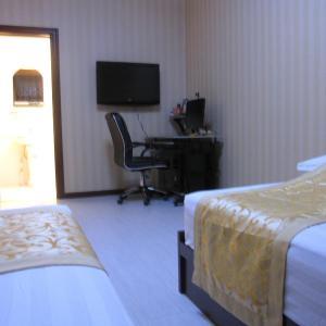 Hotel Pictures: Mohe Beiji Jingu Inn, Mohe