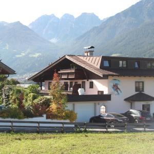 Fotos do Hotel: Gästehaus Prock, Mieders