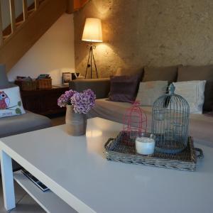 Hotel Pictures: La Petite Chevêche, Tauxigny