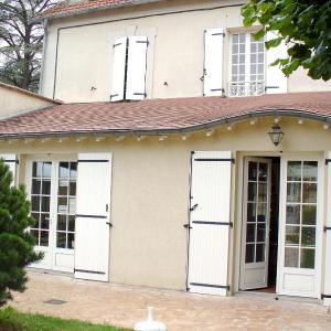 Hotel Pictures: Maison d'Hôtes Villa Brindille, Bois-le-Roi