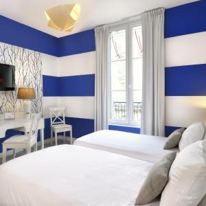 Hotel Pictures: Qualys-Hôtel Le Londres - Hôtel & Appartements, Saumur
