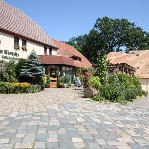 Hotel Pictures: Landhotel Zur Guten Einkehr, Grubschütz