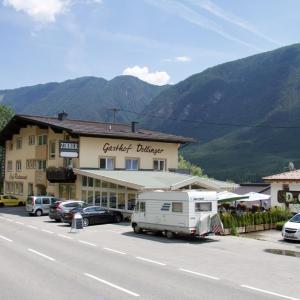 ホテル写真: Gasthof Dollinger, Tarrenz