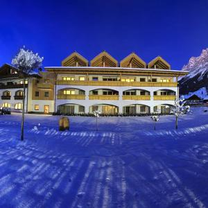 Hotel Pictures: Hotel Alpen Residence, Ehrwald