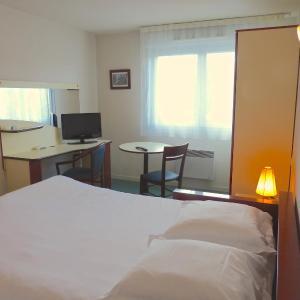 Hotel Pictures: Appart'City Rennes Saint-Grégoire, Rennes