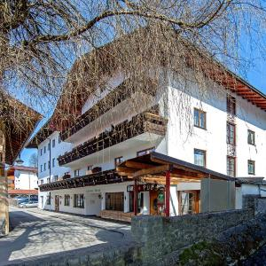 Fotos do Hotel: Appartement Brixental, Hopfgarten im Brixental