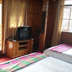 Hotel Pictures: Longsheng Qianceng Terrace Inn, Longsheng