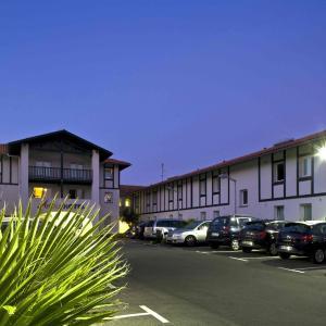 Hotel Pictures: Hotel Arena, Saint-Jean-de-Luz
