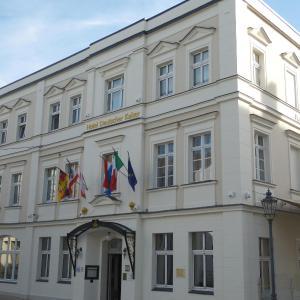 Hotelbilleder: Hotel & Restaurant 'Deutscher Kaiser', Perleberg