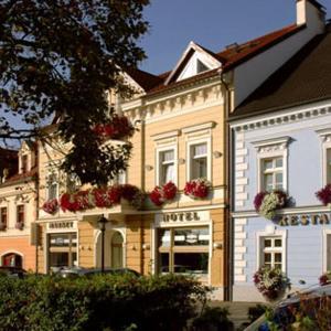 Hotel Pictures: Hotel Restaurant Modrá Hvězda, Dobřany