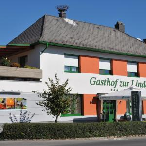 Hotel Pictures: Gasthof zur Linde, St. Andrä am Zicksee