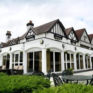 Hotel Pictures: Buckatree Hall Hotel, Telford