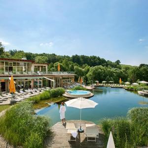Hotellikuvia: Quellenhotel Heiltherme Bad Waltersdorf - 2-Thermenresort, Bad Waltersdorf