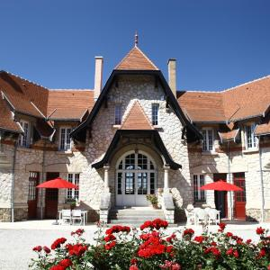 Hotel Pictures: La Bertonnerie en Champagne, Prunay