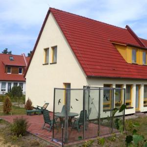 Hotel Pictures: Ferienhaus Sünnschien, Pruchten