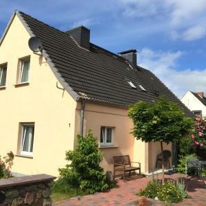 Hotelbilleder: Ferienhaus in Bartelshagen II, Hessenburg
