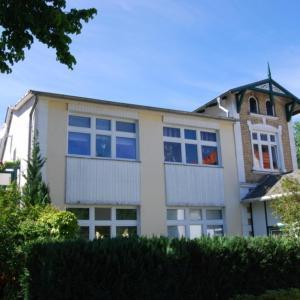 Hotel Pictures: Graal-Müritz Ferienwohnung Steuerbord, Graal-Müritz