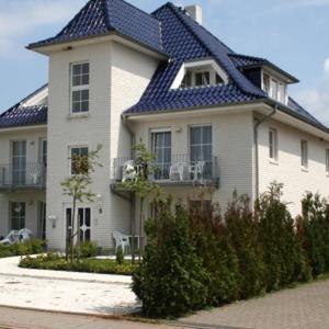 Hotelbilleder: Ferienwohnung Nienhagen in Strandnähe, Ostseebad Nienhagen
