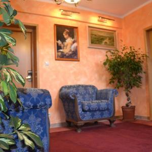 Hotel Pictures: Penzion Aurooms, Zlatníky
