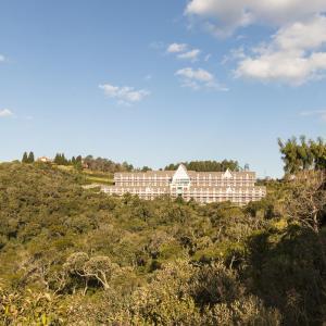 Hotelfoto's: Quatre Saisons, Campos do Jordão