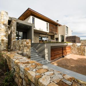 Фотографии отеля: Collection Luxury Accomodation Simola House, Найсне