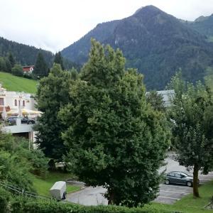ホテル写真: Apartment im Alpendorf, ザンクト・ヨーハン・イム・ポンガウ