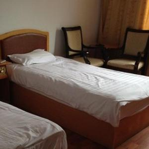Hotel Pictures: Gonggashan Hostel, Luding
