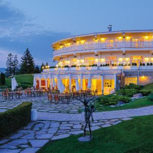 Hotellbilder: St. Sofia Golf Club Hotel, Ravno Pole