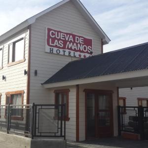Fotos do Hotel: Hotel Cueva de las Manos, Perito Moreno