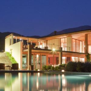 Hotel Pictures: Clos Apalta Residence, Santa Cruz