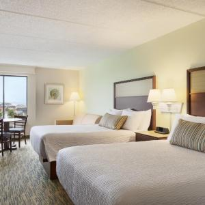 Hotel Pictures: Surfside Beach Oceanfront Hotel, Myrtle Beach