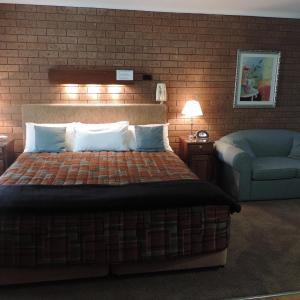 Hotelbilleder: Greenacres Motel, Corowa