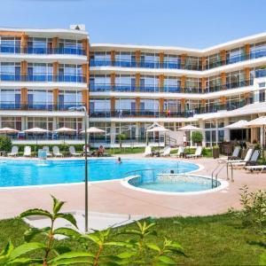 Zdjęcia hotelu: Hotel Miramar - Half Board, Sozopol