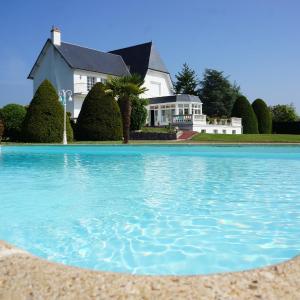 Hotel Pictures: Maison d'Hôtes Villa Roffa, Chouzy-sur-Cisse