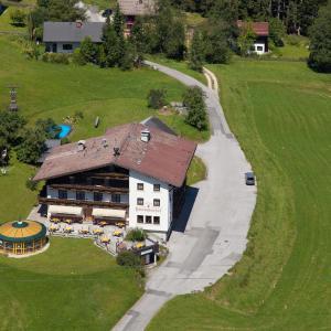 Fotografie hotelů: Salzburger Dolomitenhof, Annaberg im Lammertal