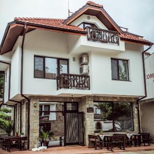 Фотографии отеля: Guest House Byalata Kashta, Zlatograd